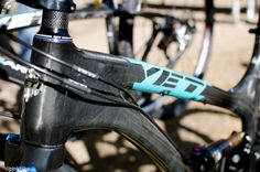 dfbb78e780a First Look  Yeti Cycles SB95 Carbon - Sea Otter 2013