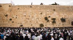 [순례] 서쪽 벽(Western Wall)_통곡의 벽 Western Wall, Israel, Westerns, Dolores Park, Bible