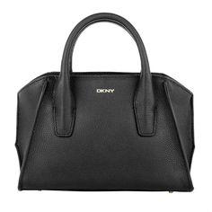 DKNY Chelsea Vintage ST Black za 7 490 Kč | DůmKabelek.cz