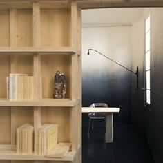 Quetzal : Immersed office - ArchiDesignClub by MUUUZ - Architecture & Design