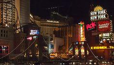 Las Vegas - Tappa 7 - Ovest USA