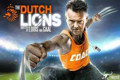 Nederlands elftal wk 2014 wat deze trainer flikte was Van GeniAAL
