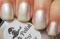 Dollish Polish - Baby Gravy (Dolly DOES Polish Collection) / GiMiKdGirl