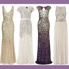 Regular Dresses as Wedding Gowns: Wear What You Want – It's Your Party | Boomerinas.com