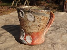 pottery Moscow Mule Mugs, Pottery, Tableware, Ceramica, Dinnerware, Dishes, Pots, Ceramic Art, Ceramics