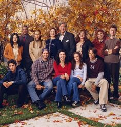 Can't wait for the revival of Gilmore girls, I can't wait #Netflix!!!