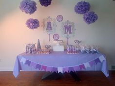Sofia the First Birthday Party Ideas | Photo 11 of 19