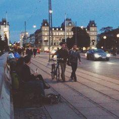 Nordic Conversations Are Different | VirtualWayfarer