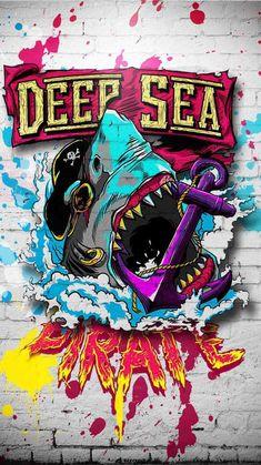 Graffiti Wallpaper 289 Graffiti Wallpaper, Painting Wallpaper, Screen Wallpaper, Cool Wallpaper, Wallpaper Backgrounds, Wallpapers, Graffiti Drawing, Graffiti Art, Cartoon Fan