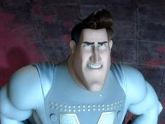 """Megamind Movie Clip """"You're Both Pretty"""" Official (HD)- hahaha funniest part of the movie (:"""