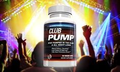 Stay Pumped in the Club! Groupon - Club Pump Maximum Strength Nitric Oxide Booster in [missing {{location}} value]. Groupon deal price: $14.99
