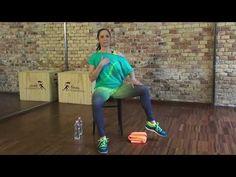 15 perces ülő torna - Almásy Csilla gyógytornász-fizioterapeuta - YouTube Diabetes, Sporty, Fashion Outfits, Youtube, Clothes, Style, Healthy, Outfits, Swag
