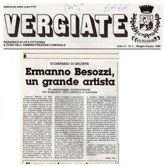 1986 Giornale Vergiate