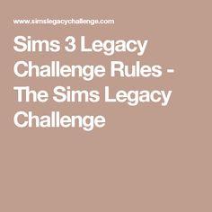 21 most inspiring sims4 stuffs images challenges sims 4 rh pinterest com