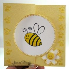 bee4me, hive4bees, background4bees - *Hapbee Birthday - The Stamps of Life Gallery