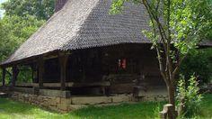 Mai, Romania, Gazebo, Outdoor Structures, Pavilion, Arbors