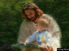1000+ images about Art of Greg Olsen on Pinterest