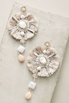 Shop the Tesoro Drop Earrings and more Anthropologie at Anthropologie today. Read customer reviews, discover product details and more.