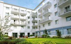 Park & Suites Elégance Saint-Nazaire - Façade.