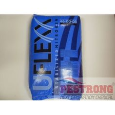 UFLEXX 46-0-0 Water Soluble Blue Stabilized Fertilizer - 50 Lbs On sale! $73.95  Buy 4 or more quantities: $69.95  per each Buy 40 or more quantities: $52.95  per each