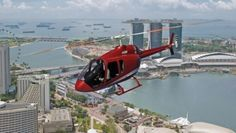 Charles D'Alberto Blog: Bell Helicopter Upbeat About Asia - Charles D'Alberto