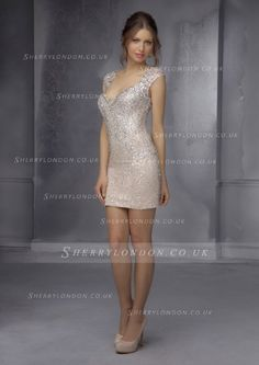 Exquisite Trumpet/Mermaid Crystal Detailing Lace Square Short Open Back Homecoming Dresses