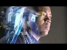 Exoskelet - New technology that will change the world!!!