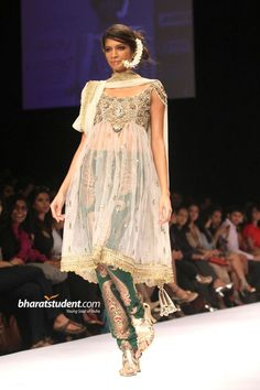 Payal Singhal suit - super cute - for more follow my Indian Fashion boards :)