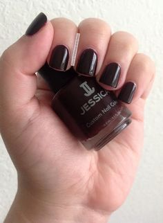 Fierce Makeup and Nails: Jessica: Spicy Dream Collection (Fall 2012)