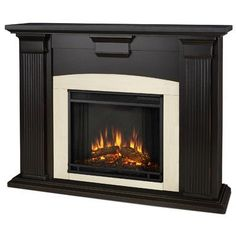 Found it at Wayfair - Adelaide Electric Fireplace
