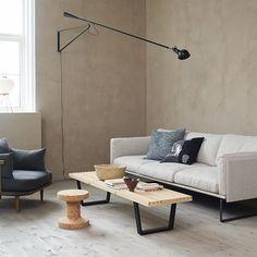 Outdoor Sofa, Outdoor Furniture, Outdoor Decor, Jotun Lady, New Room, Scandinavian Design, Minerals, House Design, Living Room