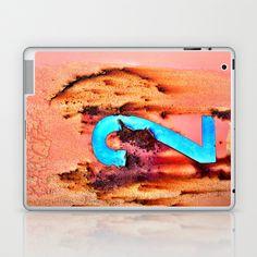 Texture 2 Laptop & iPad Skin by Fine2art - $25.00