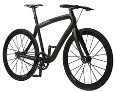 5 kg carbon bike - Blackbraid
