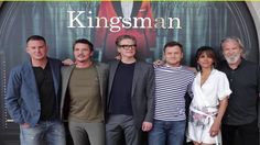 What We Learned About Kingsman 2 at Comic-Con San Diego Comic-Con 2017 is in full swing! Preview night kicked things off but today is the day that the event really starts heating up.