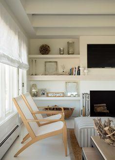chairs - Martha's Vineyard Interior Design.