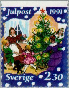 ◇Sweden  1991