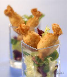 """""""Bombones De Pollo A Las Finas Hierbas"""" en Nestlé Cocina #recetas #nestlecocina"""