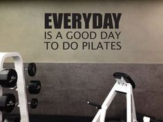 Hey, I found this really awesome Etsy listing at https://www.etsy.com/listing/188897963/pilates-decor-pilates-wall-decal-pilates