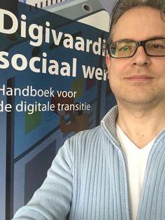 Veel gevraagd expert · Welzijn 3.0, social media in zorg en welzijn, training en advies