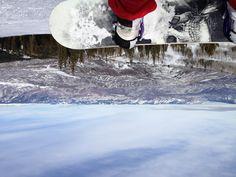 Snowboard aspen