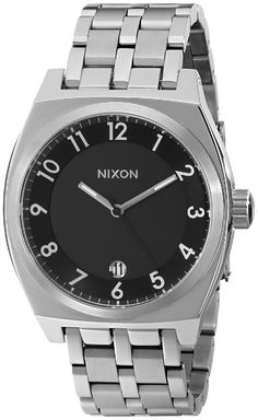 Nixon Unisex A325000 Monopoly Watch ** Want to know more about the watch, click on the image.