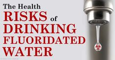 New research shows that  fluoride added to drinking water does not reduce cavities to a statistically significant degree in permanent teeth or baby teeth. http://articles.mercola.com/sites/articles/archive/2015/07/14/water-fluoridation-cavities.aspx
