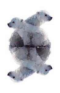 polar bear abstract painting - Yahoo! Search