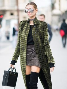 5 Perfect Fall Outfit Ideas—All From Hailey Baldwin