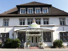 EarthCheck Level 4 fürs Wyndham Garden Hotel Gummersbach.