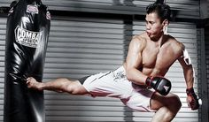 M.A.A.C. – MAAC Exclusive Interview: MMA/Martial Arts Action Star CUNG LE