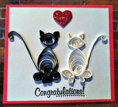 Cat wedding card - Stac? Have you seen this one yet?