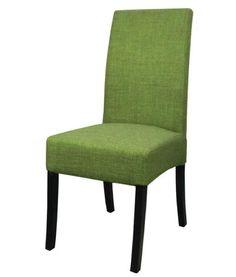 Pomona Parson Chair LIME – Apt2B
