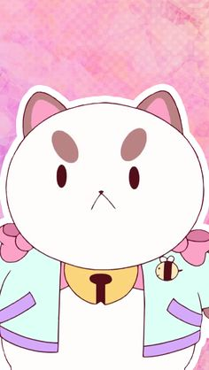 Bee and Puppycat wallpaper