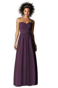 After Six 6610 Bridesmaid Dress   Weddington Way